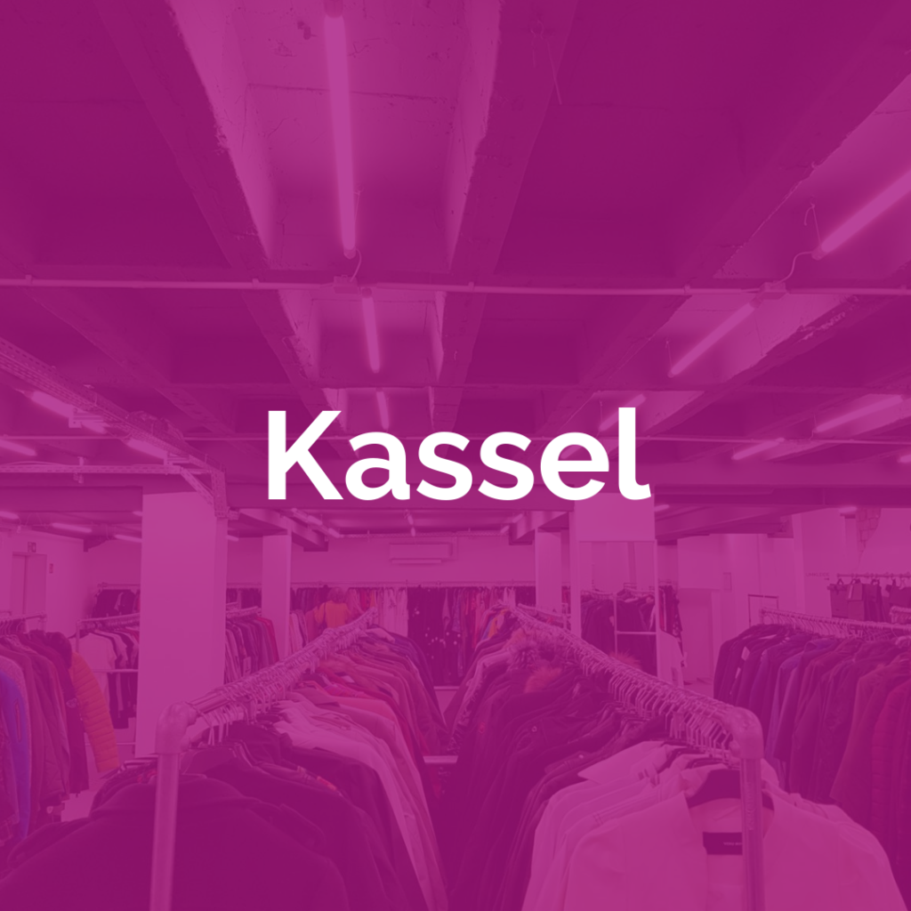 Outlet Kassel