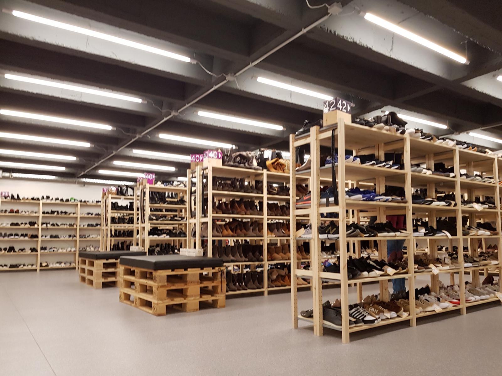 Outlet Kassel: Schuhe