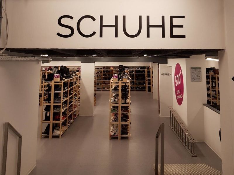 Kassel Outlet Schuhe